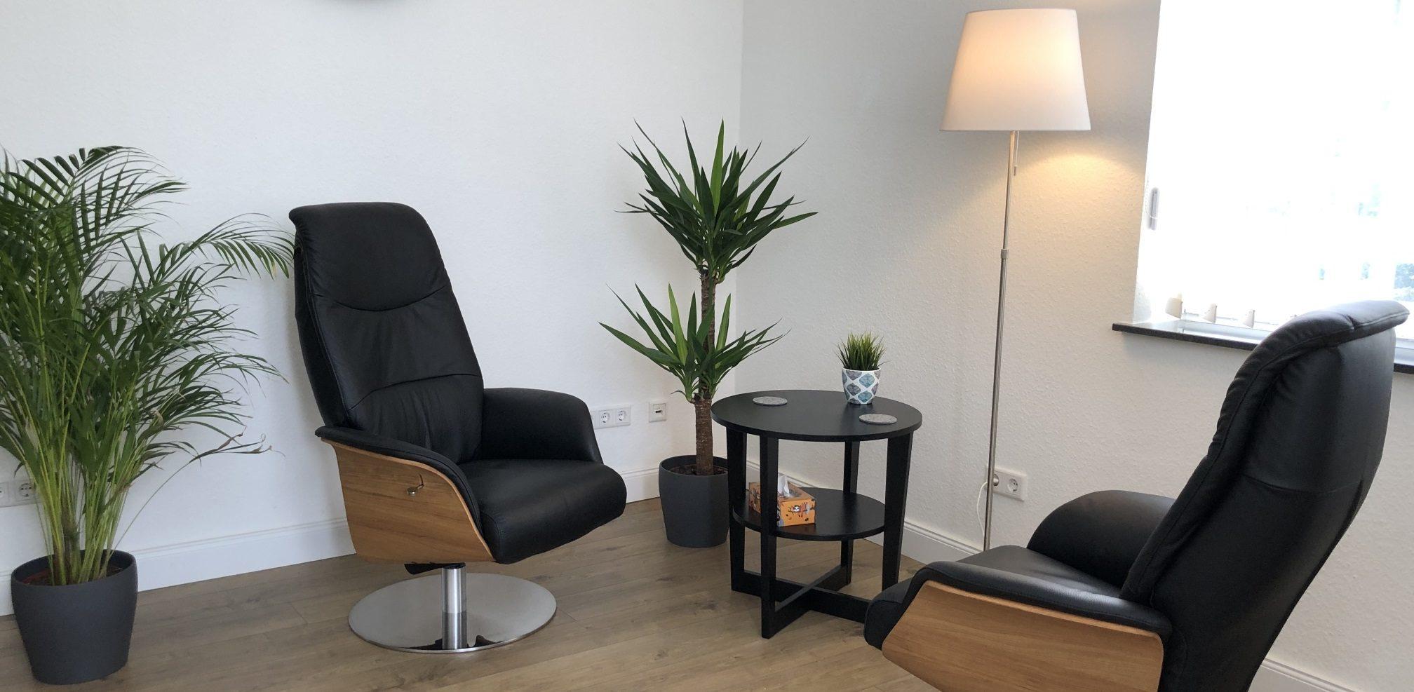 Praxisgemeinschaft für Psychotherapie Schulte / Strasser / Victor in Hagen