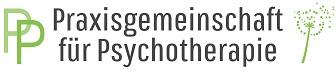 Praxisgemeinschaft für Psychotherapie Larissa Schulte / Alexa Strasser / Dr. Philipp Victor in Hagen Logo